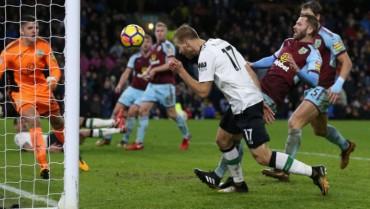 Burnley 1-2 Liverpool: Người hùng bất ngờ