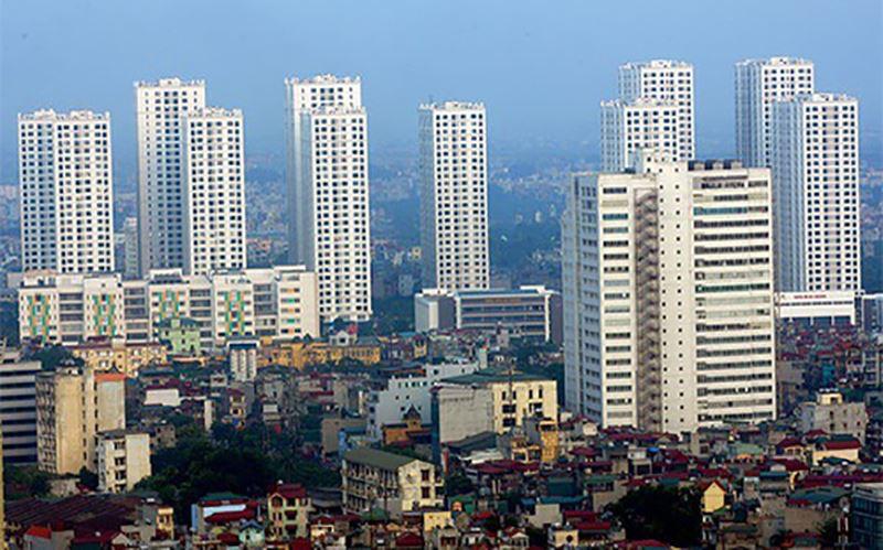 Điều chỉnh hàng loạt Luật cho thị trường bất động sản 2018