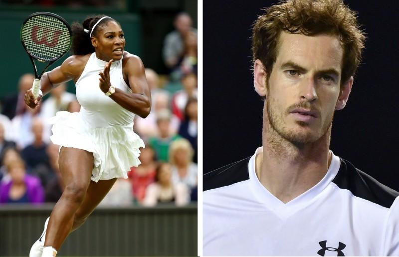 Hàng loat ngôi sao rút lui tại Grand Slam đầu tiên của năm 2018