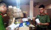 Tập trung đấu tranh chống buôn lậu