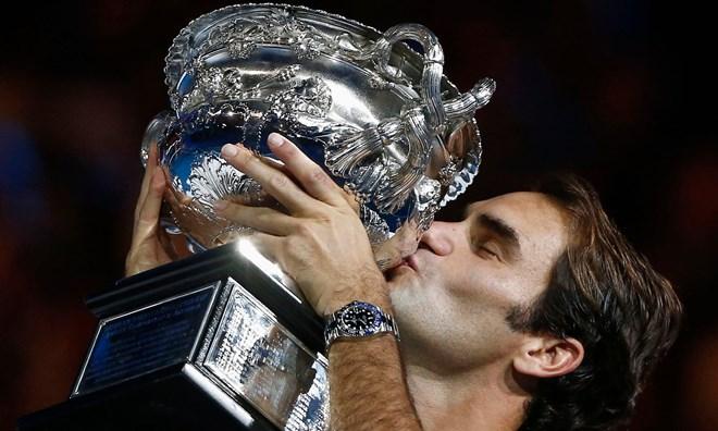 Kết quả bốc thăm Australian Open 2018 - Đơn nam