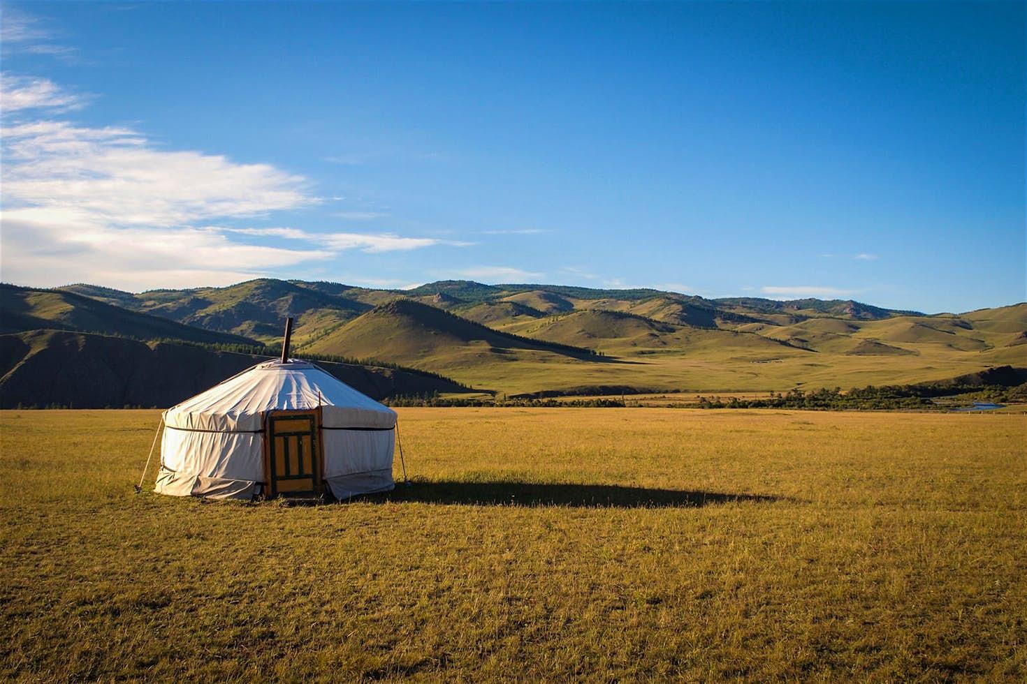 Mông Cổ: Vùng đất của những chuyến đi để đời!