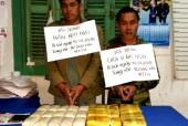 Triệt phá đường dây vận chuyển, mua bán ma túy xuyên biên giới