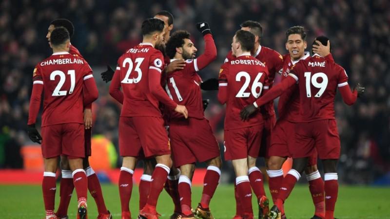 Liverpool 4-3 Man City: Mãn nhãn tiệc bàn thắng