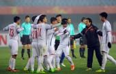 """U23 Việt Nam được """"thưởng nóng"""" sau chiến công lịch sử"""