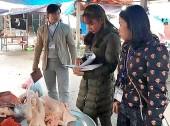 Kiểm soát chất lượng thực phẩm phục vụ Tết