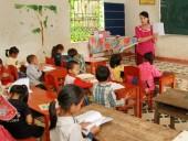 Thừa hơn 40.000 giáo viên khi dạy chương trình giáo dục phổ thông mới