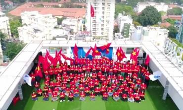 Hòa Bình treo thưởng 2 tỷ đồng và làm Clip cổ vũ đội tuyển U23 Việt Nam