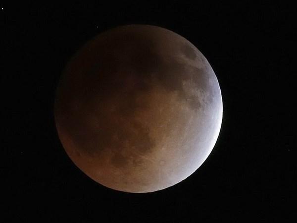 Hiện tượng thiên văn hấp dẫn nhất 2018 sẽ diễn ra vào tối 31/1