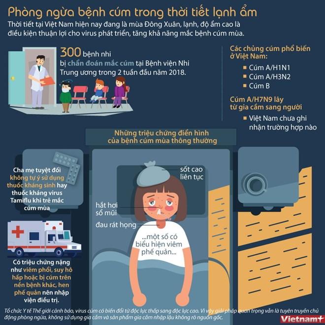 infographics phong ngua benh cum trong thoi tiet lanh am