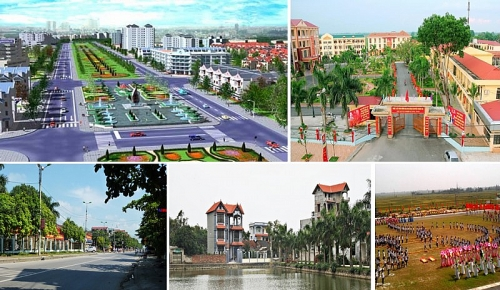 Thanh Oai: Phát huy lợi thế của huyện ven đô