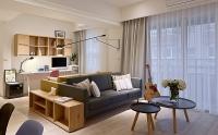 Cải tạo căn hộ phù hợp với vợ chồng mới cưới