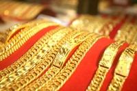 Đầu tuần khởi sắc, vàng SJC đồng loạt tăng 40.000 đồng/lượng