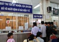 Hà Nội: Kịp thời in đổi thẻ BHYT cho người tham gia