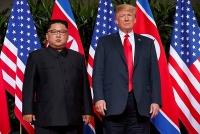 Nhà Trắng chính thức công bố cuộc gặp thượng đỉnh Mỹ-Triều lần 2
