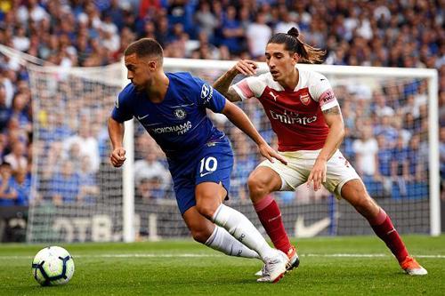 Arsenal - Chelsea: Nóng bỏng cuộc đua top 4