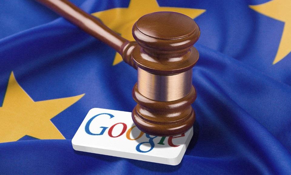 google bi phat 50 trieu euro vi vi pham quy dinh bao ve du lieu chung