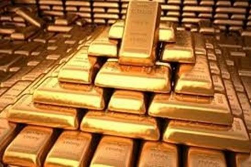 Giá vàng hôm nay 23.1: Sức cầu kém, vàng trong nước tiếp tục giảm