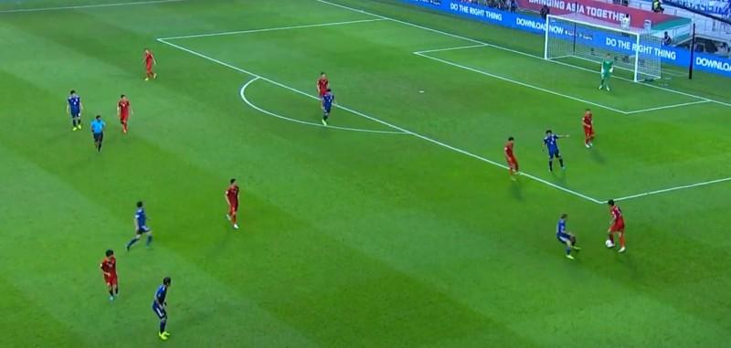 tuyen viet nam roi asian cup 2019 trong the ngang cao dau