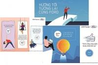 Xu thế tiêu dùng toàn cầu 2019: Hướng tới tương lai cùng Ford