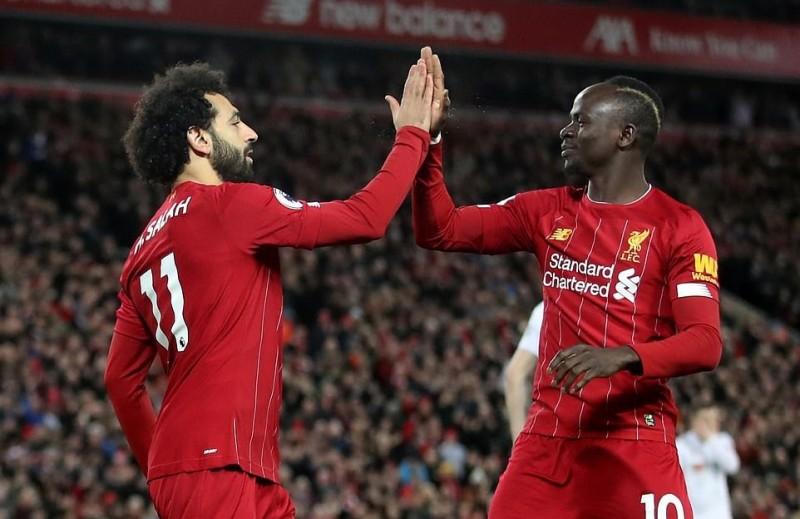 Liverpool 2-0 Sheffield Utd: Nối dài chuỗi thắng ấn tượng