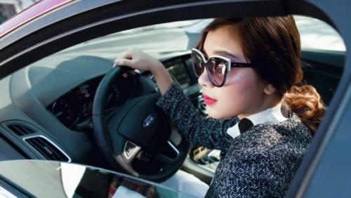 Cách đuổi ruồi muỗi ra khỏi ô tô trong chớp mắt