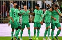 Valencia 1-3 Real Madrid: Chiến thắng xứng đáng