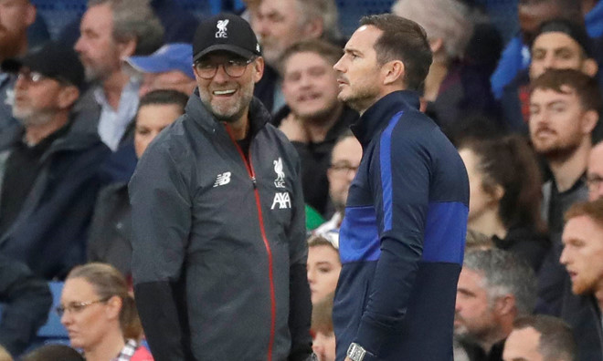Bốc thăm Vòng 5 FA Cup: Chelsea hẹn gặp Liverpool