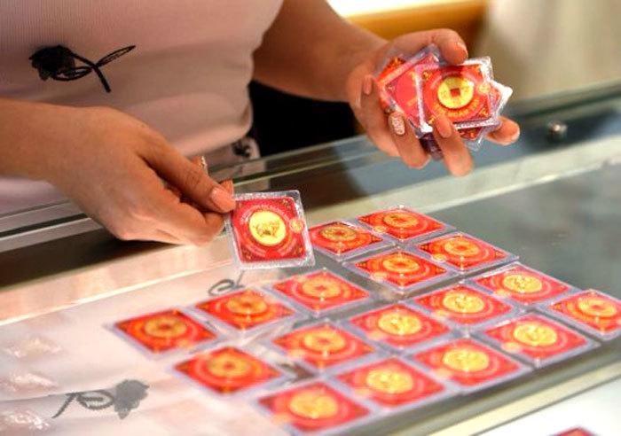 Những lưu ý khi mua vàng cầu may vào ngày vía Thần Tài năm 2020