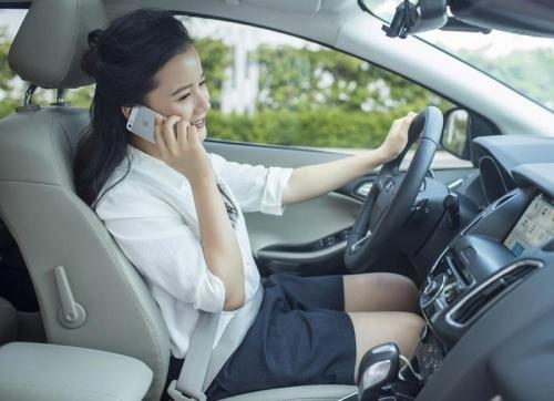 Những lưu ý khi lái xe du xuân dịp đầu năm mới