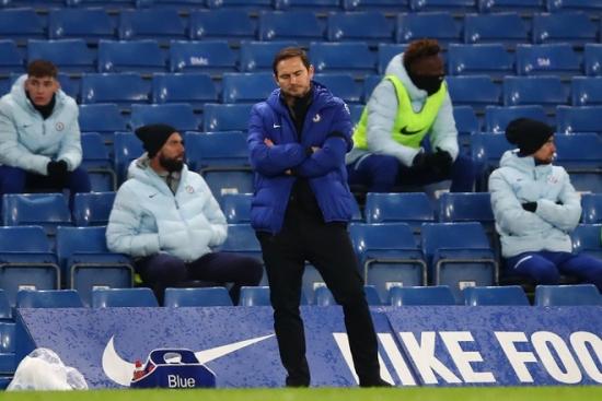 Chelsea 1-3 Man City: