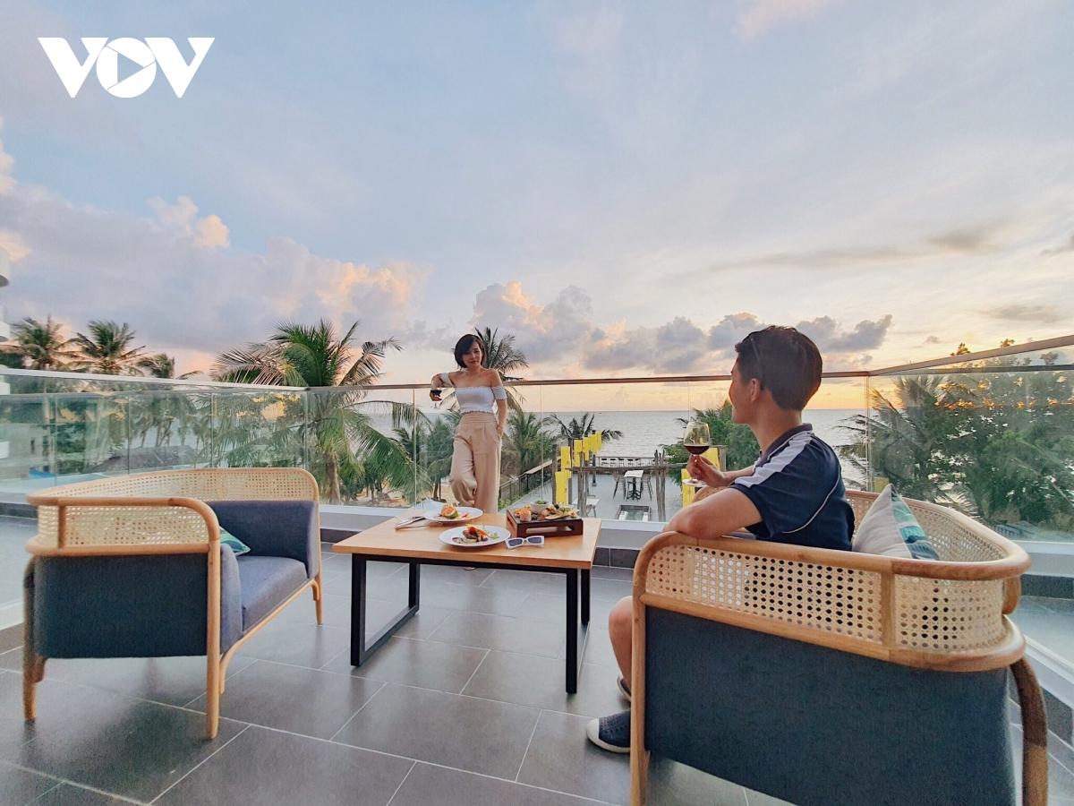 Người Việt đang thay đổi xu hướng du lịch?