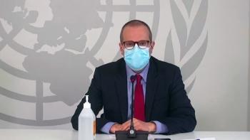 WHO: Biến thể mới của virus SARS-CoV-2 lan ra 22 quốc gia tại châu Âu