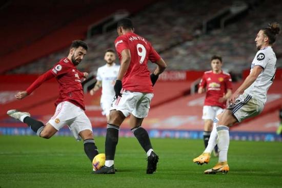 Burnley - Man Utd: Cơ hội lên