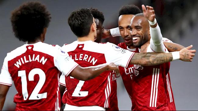 Arsenal - Crystal Palace: Khó cản