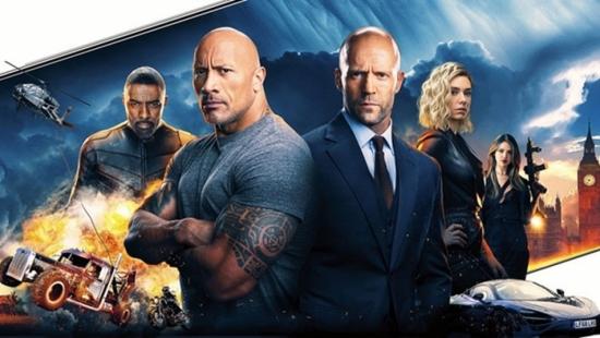 """Những phim """"bom tấn"""" đáng mong đợi nhất 2021"""