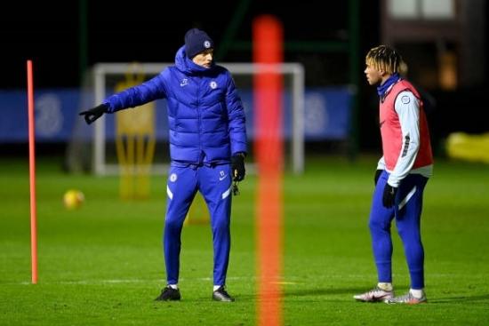 Chelsea bổ nhiệm huấn luyện viên trưởng mới