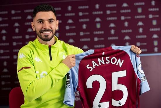 Aston Villa chiêu mộ thành công ngôi sao Ligue 1