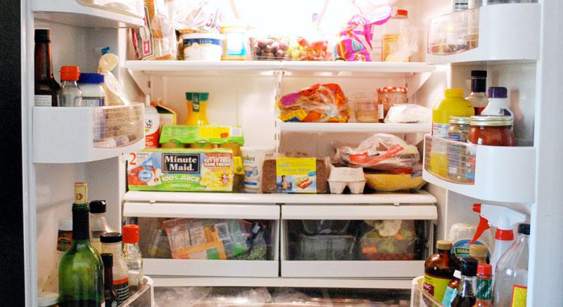 Nguy cơ ngộ độc thực phẩm sau Tết