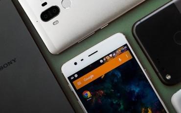 5 tính năng trên smartphone được mong đợi năm 2017