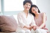 Để sống với mẹ chồng thuận hòa