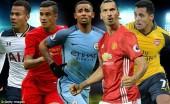 Dự đoán Top 4 Premier League cuối mùa: M.U gặp khó, Arsenal rớt đài