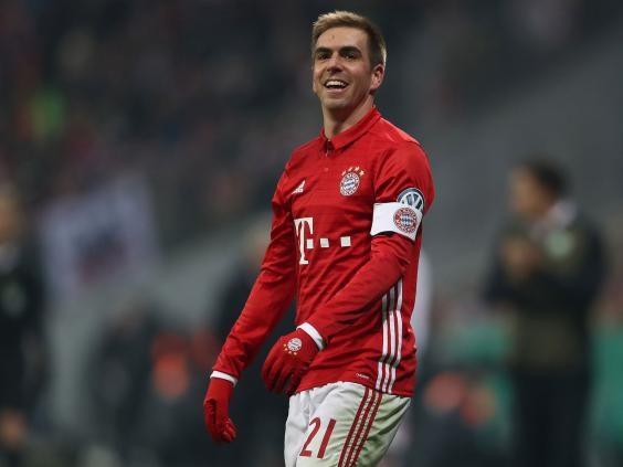 Lahm để lại ba câu hỏi lớn cho Bayern sau quyết định nghỉ hưu