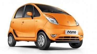 Xe rẻ nhất thế giới Tata Nano rục rịch khai tử