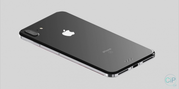 iPhone 8 có thể trang bị sạc không dây nhưng máy nóng hơn