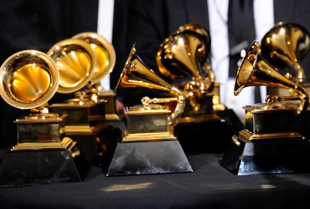 Bữa tiệc âm nhạc Grammy 2017