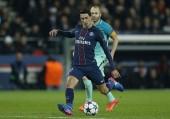 PSG 4-0 Barcelona: Ác mộng tại Công viên các Hoàng Tử