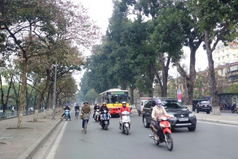 Quận Ba Đình: Quyết tâm đi đầu về văn minh đô thị
