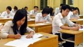 Thí sinh thận trọng khi chọn tổ hợp bài thi