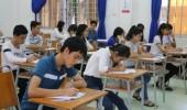 Tạo điều kiện cho thí sinh dự thi tốt nhất